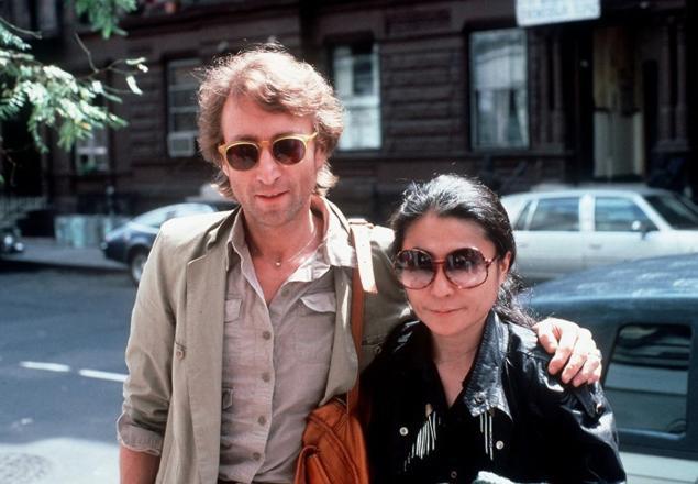 Yoko Ono hospitalized after stroke fear