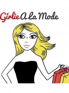Girlie A La Mode