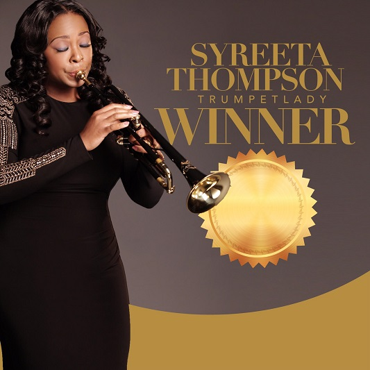 The Queen Of The Trumpet Syreeta Thompson Just Released A New Album