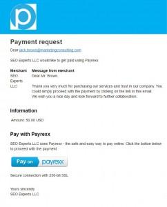 PaybyLinkEmail