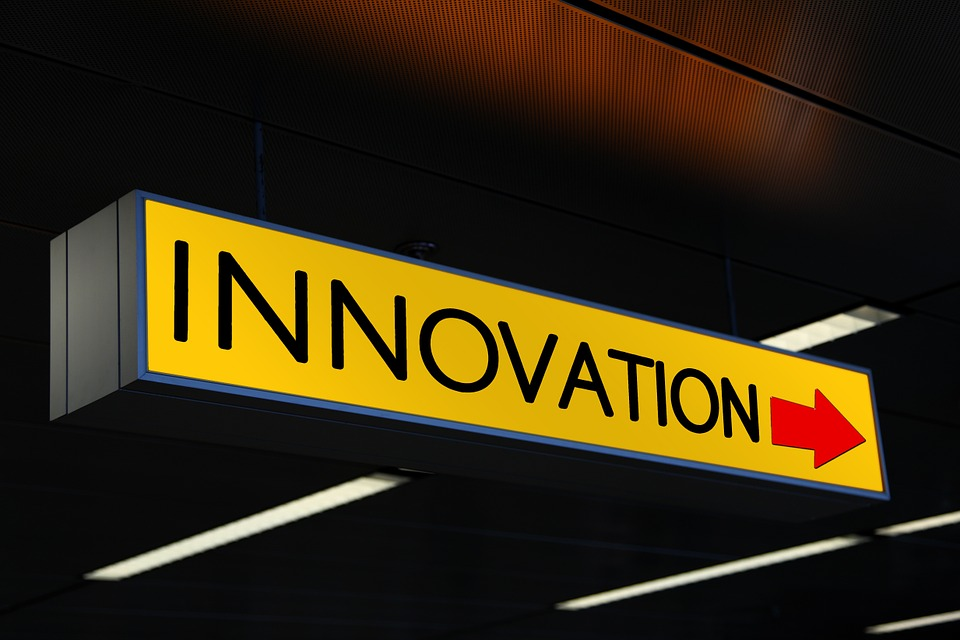 Innovation challenge is to remain faithful to the belief